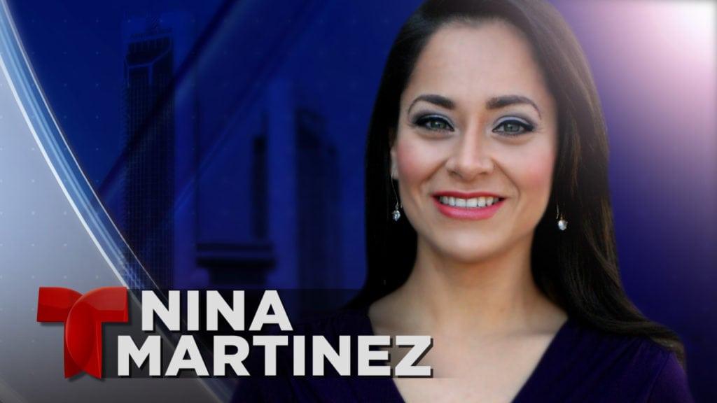 Nina Martinez - Noticias