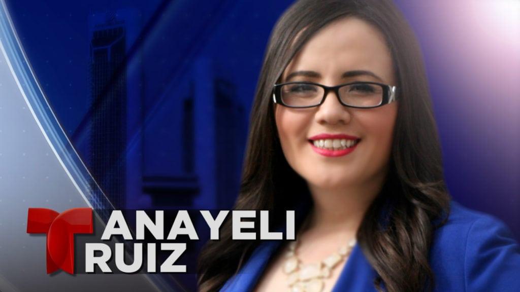 Anayeli Ruiz - Noticias