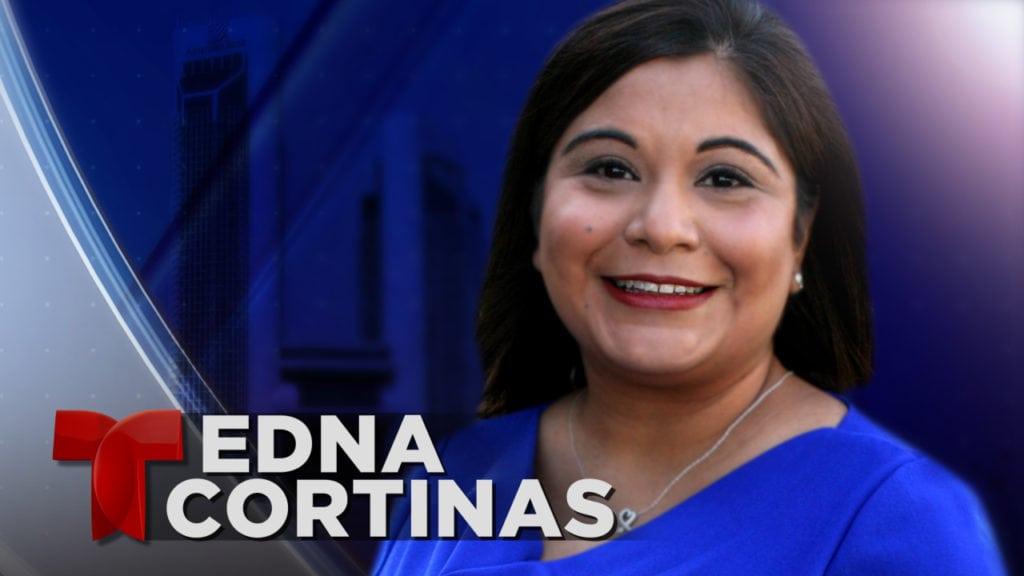 Edna Cortinas - Noticias