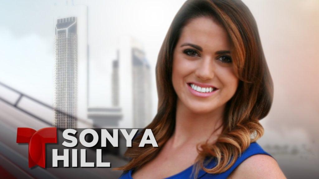Sonya Hill - El Tiempo